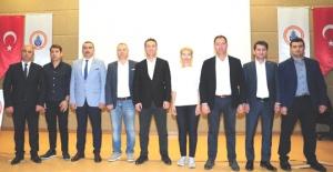 İBB Spor Kulübüne deneyimli isimler