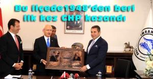 Kılıçdaroğlu ve İmamoğlu İmranlı'da