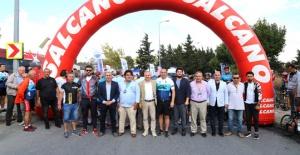 Uluslararası Ali Hüryılmaz Bisiklet...