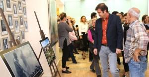 BÜFOD kursiyerlerinin fotoğrafları büyük beğeni topladı