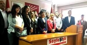 CHP Şişli'ye Oya Akman atandı