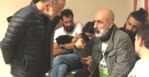 CHP'li Akbaş ve arkadaşları serbest