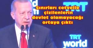 Erdoğan: Terör örgütleriyle masaya oturmadık oturmayacağız