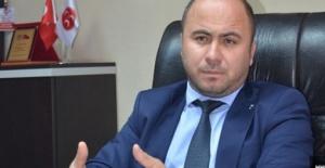 Silivri'de MHP'den CHP'ye tepki
