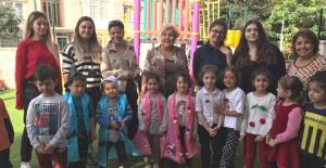 Büyükçekmece Belediyesi'nden öğrencilere geri dönüşüm eğitimi