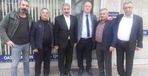 Fırat Aykuttan Mehmet Çobana...