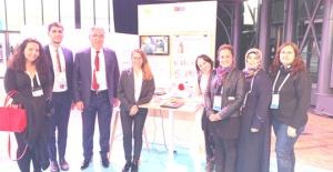 Gaziantepli Kadınların proje başarısı