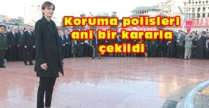 Canan Kaftancıoğlu: Demirden korksaydım...