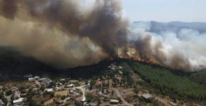 Orman yangınları Muğla'da masaya yatırılacak