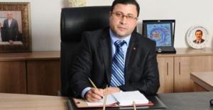 Metin Karakaş Ak Partiden istifa...