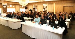 Personele 'Verilerin Korumması Kanunu'semineri
