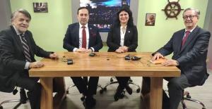 Şahin: Türkiye'siz Avrupa güvende olamaz