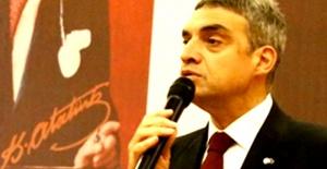 Oran: Rejim Atatürk'ün kurduğu rejim değil