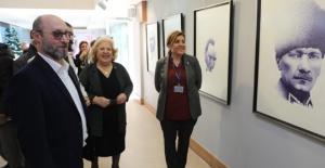 Aghanejad: Atatürk'le gurur duyuyorum…