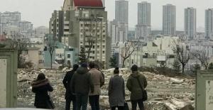 quot;Bilirkişi Heyetiquot; Bahçeşehir#039;de