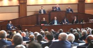 İBB'de Cemevi teklifi komisyona havale edildi
