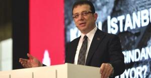 İmamoğlu'ndan Kanal İstanbul çağrısı: Bu yanlıştan dönün!