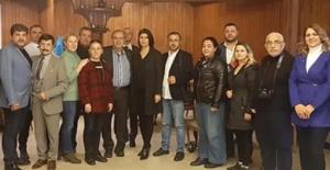 İYİ Parti Silivri Gazetecileri unutmadı