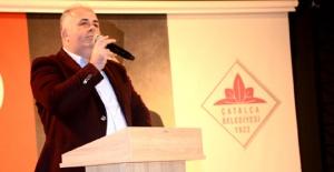 Üner: Atatürk'ün yolunda yürümeye devam edeceğiz