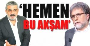 Ahmet Hakan ile Adnan Bulut arasında Muharrem İnce Polemiği