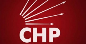 CHP İstanbul'dan üyelere mesaj