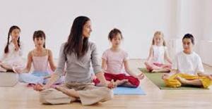 Çocuk yogası, otizm tedavisinin hizmetinde