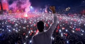 İmamoğlu Kampanyası Dünya'nın en iyisi seçildi