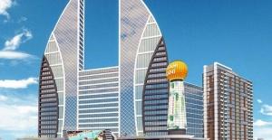 Dubai konforunu İstanbul#039;da yaşatacaklar