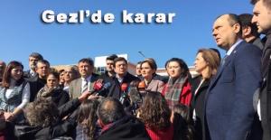 Tüm sanıklara beraat Kavala'ya tahliye