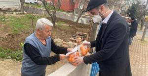 CHP Silivri mağdurların yanında