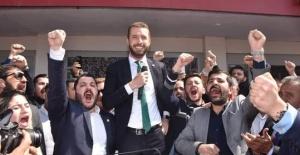CHP'li Başkanın mazbatasına iptal