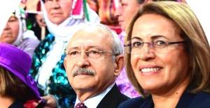 Malatya'dan Fatma Köse'ye destek
