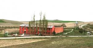 Arguvan Cezaevi sosyal tesis oluyor.