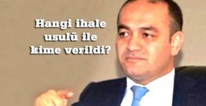 CHP İstanbul'a yapılacak hastaneleri sordu?
