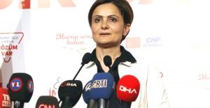 """Kaftancıoğlu hakkında  """"Suçluyu övme ve suça azmettirme"""" soruşturması"""