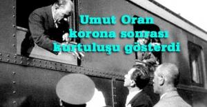Kurtuluş Atatürk'ün devletçilik anlayışında