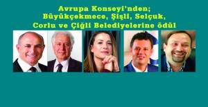 CHP#039;li belediyeler Türkiye#039;nin...