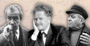 Edebiyat'ın üç çınarı Esenyurt'ta anılacak