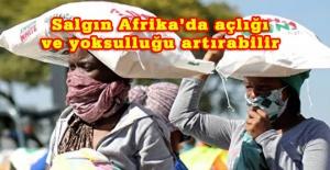 """""""KÜRESEL DAYANIŞMA"""" ÇAĞRISI"""