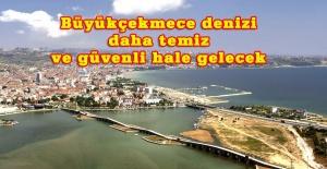 İBB ve Büyükçekmece Belediyesi, sahilde önemli bir projeye start veriyor