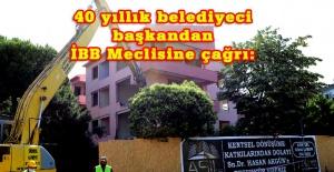 Türkiye sallanıyor:  Kentsel dönüşümü öne alın vebal altında kalmayın!