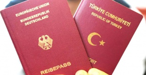 Almanya 1 milyon Türk'ün vatandaşlığını iptal ediyor