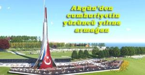 Baba Burnu İstanbul#039;un yeni akciğeri...