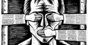 Gürer: Basında sansür ve baskı hortladı