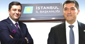 İYİ Parti İstanbul başkanını seçiyor