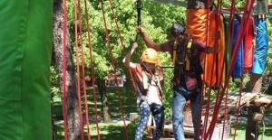 İyi Parti Silivri'ye Macera Parkı istedi