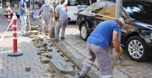Kumburgaz ve Güzelce'de iyileştirme çalışmaları