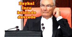 Baykal#039;dan İnce ve CHP#039;lilere...