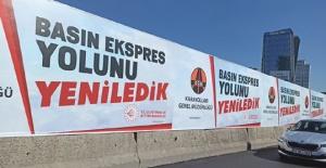 Karabat: Karayolları rol çalıyor