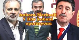 82 kişi için gözaltı kararı